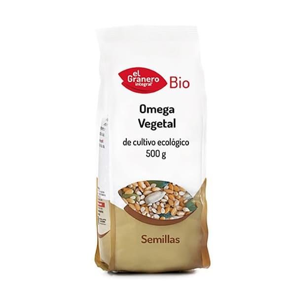 Omega Vegeral 500gr ECO