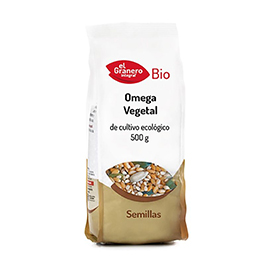 Mix Omega Vegetal 500g