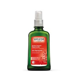Aceite Granada Weled ECO