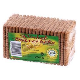 Galletas de espelta Wikana 200 gr