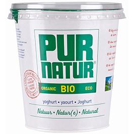 Yogur Natural 750g ECO