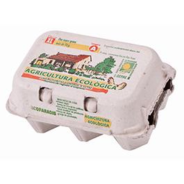 Huevos XL Ecoparadis ECO