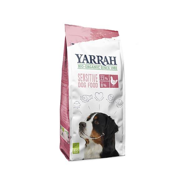 Pienso para perro sin gluten 2kg ECO