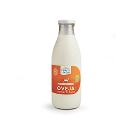 Leche Oveja Cant.1L ECO