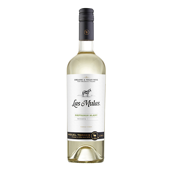 Vino blanco Xile 75cl ECO