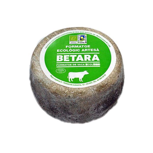 Queso de vaca 450g ECO