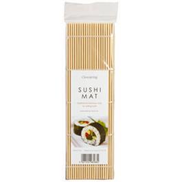 Esterilla para sushi
