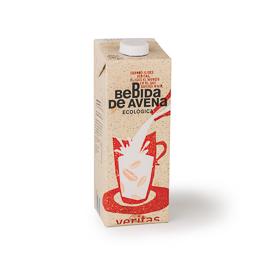 Bebida Avena Veritas ECO