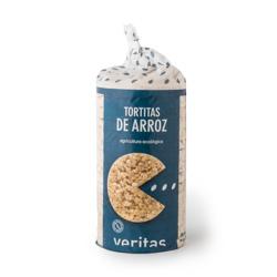 Tortitas De Arroz C/Sal Veritas 100G