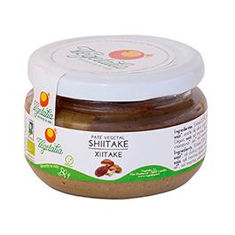 Paté de shitake 100g