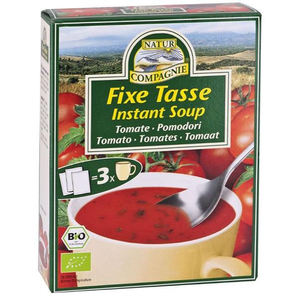Sopa instantánea de tomate ECO