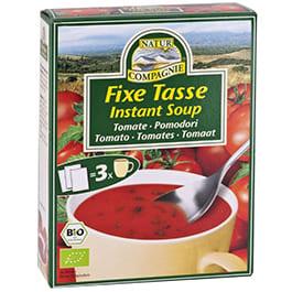 Sopa Tomate 54g ECO