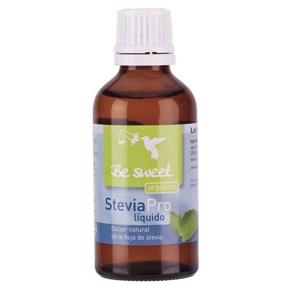 Stevia líquida 50ml ECO