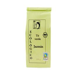 Te verde Teo Jazmin ECO