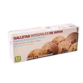 Gal.Avena Int.100gr ECO