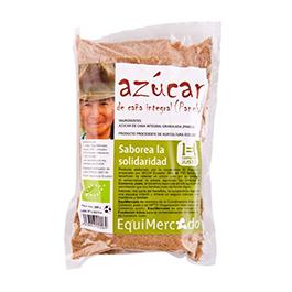 Sucre canya integral Panela 500g ECO