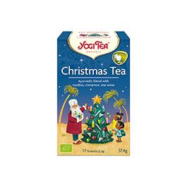 Yogi Tea Navidad 17b ECO