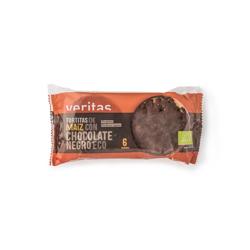 Tortitas Maíz Con Choco Veritas 95G
