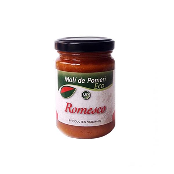 Salsa Romesco 140g ECO