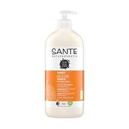 Xampú de taronja i coco 950ml ECO