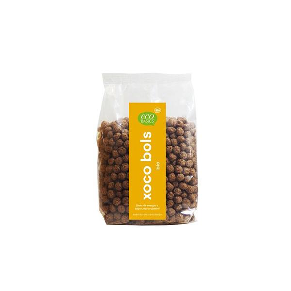 Choco bols 300g ECO