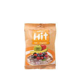 Nat-Hit Sweets Fruta ECO