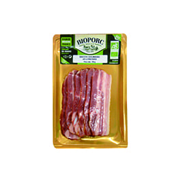 Bacon ahumado 150g