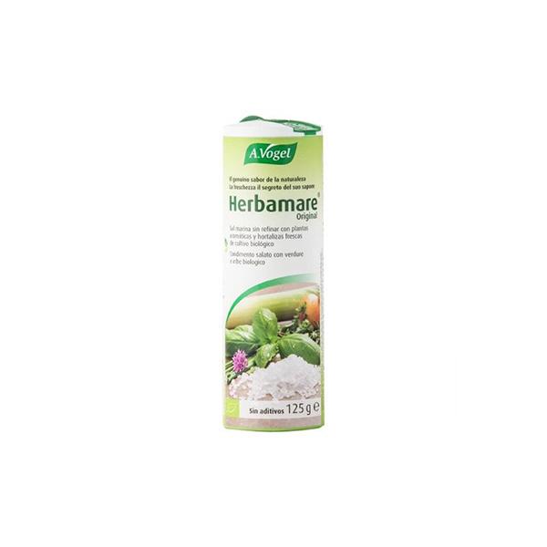 Herbamare Original 125g ECO