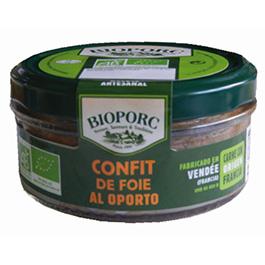 Confit foie BP ECO