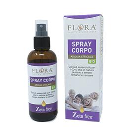 Spray corporal antimosq 100ml ECO