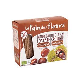 Tost/Cast Pain Fleur 150g ECO
