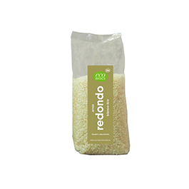 Arroz blanco 500gr ECO