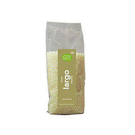 Arroz largo blanco 500g ECO