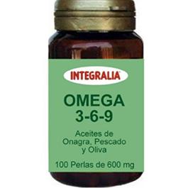 Omega 3-6-9 100u