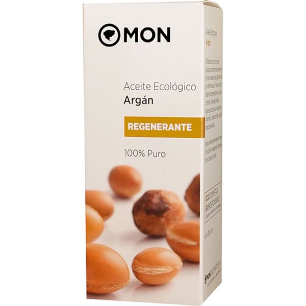 Aceite Argán Mon 60m ECO