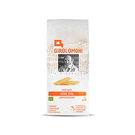 Penne Rigate 500g ECO