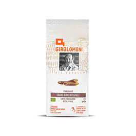 Penne Rigate integral 500g ECO