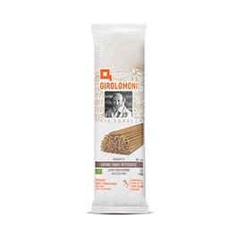 Espaguetis integrales 500g