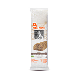 Espaguetis integrals 500g ECO