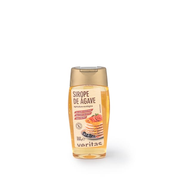Sirope de Agave 350g ECO