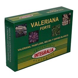 Valeriana forte 60u ECO