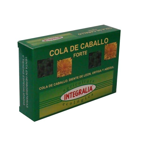 Cola de caballo 60u ECO