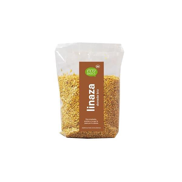 Semillas de lino dorado 250g ECO