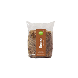 Semillas de lino marrón 250g ECO