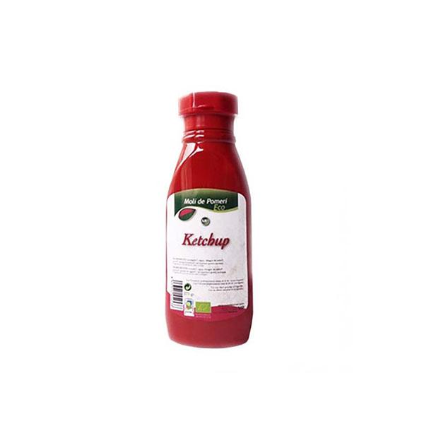 Ketchup 275g ECO