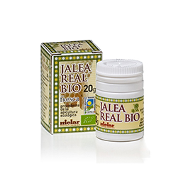 Jalea real fresca 20g ECO