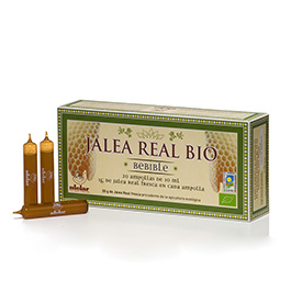 Jalea real 20x1g ECO