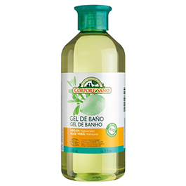 Gel de dutxa 500ml ECO