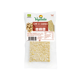 Tempe de garbanzos 250g ECO