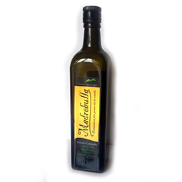 Aceite oliva arbequina 1ª cosecha 75ml